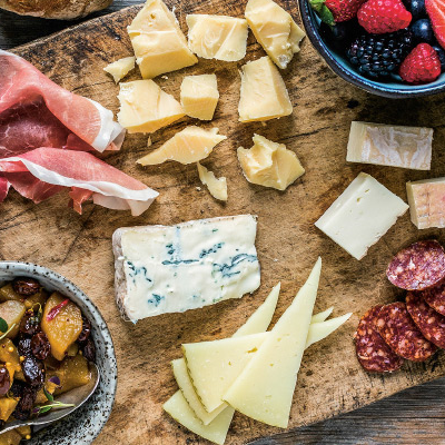 Cheese, Cold Cuts and Meat